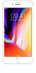Neuwertiges iPhone 8 mit LTE Allnet Flat von Congstar.