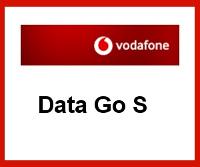 Data Go S die Vodafone Daten Flat für mobiles Internet