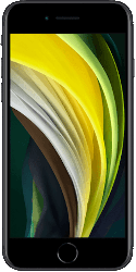 Smartphone Deal Apple iPhone SE mit Handyvertrag mit Tarif für das Netz von Telekom oder Vodafone