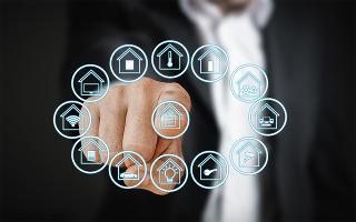 Internetanschluss mit WLAN Versprechen von 1 & 1 für DSL und VDSL Anschluss