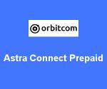 Astra Connect Prepaid DSL und Internet über Satellit