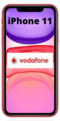 Apple iPhone 11 Handyvertrag mit Vodafone Tarif