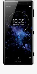 Sony Xperia Smartphone mit LTE Tarif für Zuhause