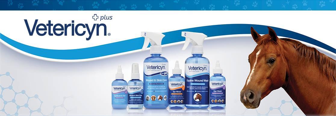 Vetericyn