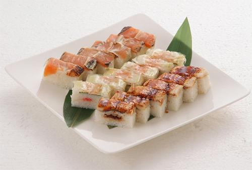 桜寿司 押し寿司