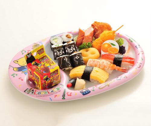 桜寿司 お子様寿司