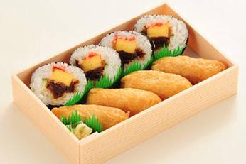 桜寿司 助六