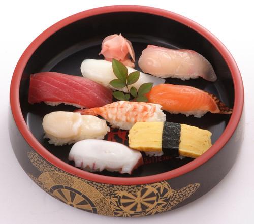 桜寿司 にぎり
