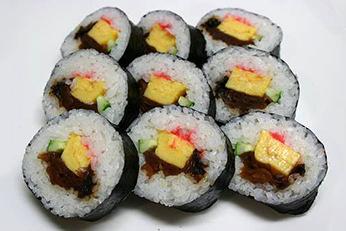 桜寿司 巻き寿司
