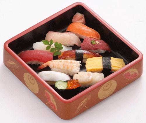 桜寿司 まんぷくにぎり