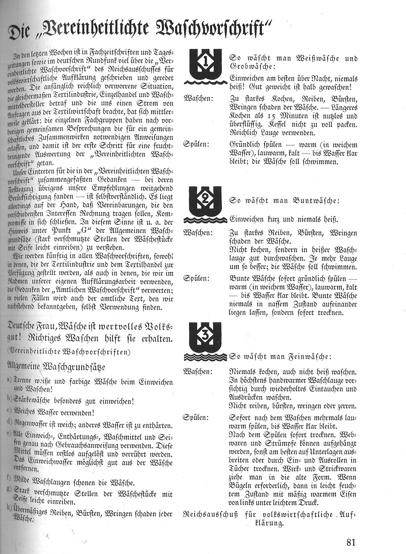 Henkel-Bote 7. 1938., H. 7.
