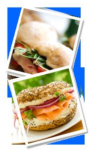 Gesund und herzhaft essen, mit Omega-3-Fettsäuren