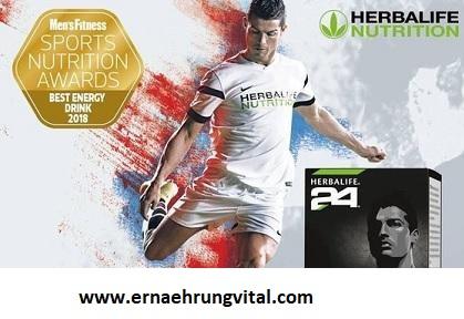 CR7 Drive (Ausdaueersport) mit dem Sports Nutrition Awards ausgezeichnet