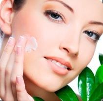 Reinigung für die trockene Haut