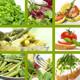 Bohnen- und Feta-Salat