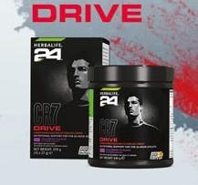 CR7 Drive für Sportler und Ausdauersportler