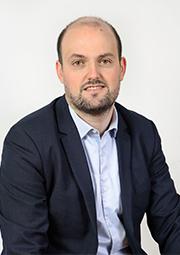 NICOLAS CONTINSOUZA- ADJOINT en charge des Finances de la ville d'Egletons
