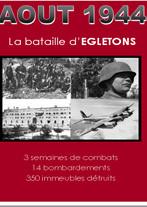 Livret Croix de Guerre Egletons
