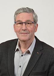 Maire d'Egletons - Charles FERRE