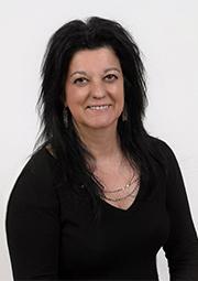 PATRICIA DUBOUCHAUD - 1ER ADJOINTE en charge du Social et de la vie Associative de la ville d'Egletons