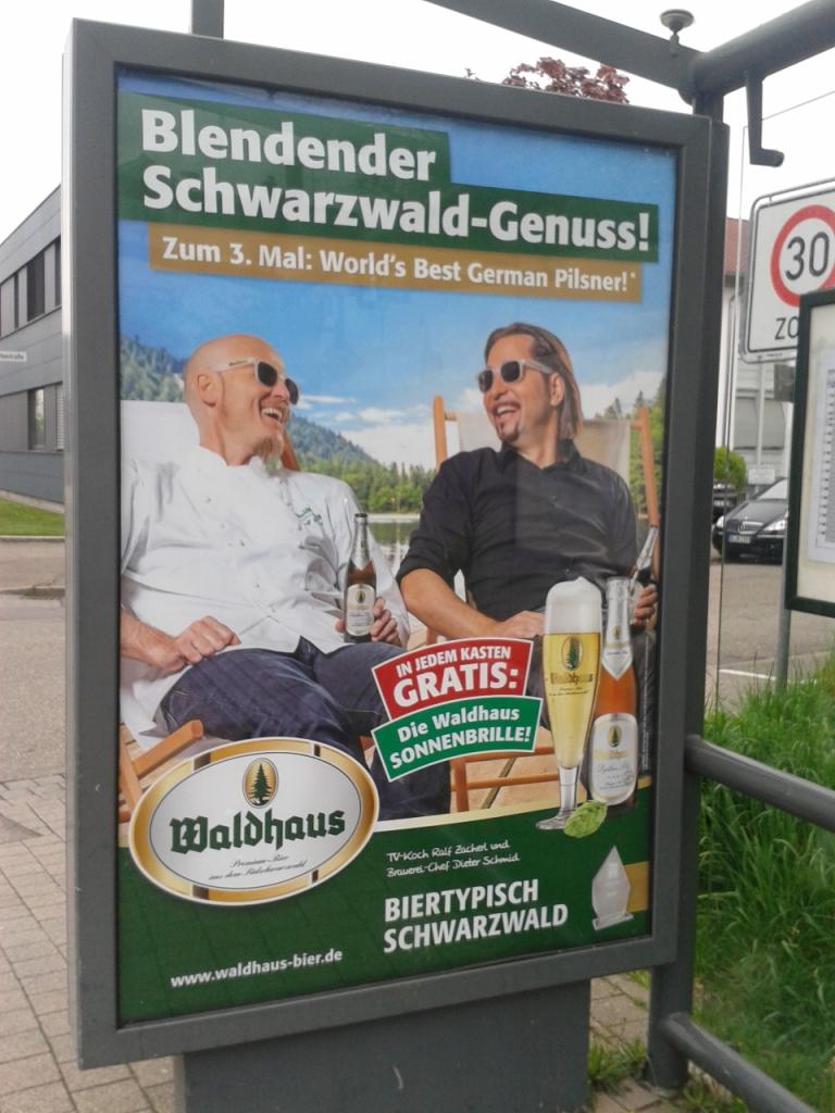 Citylights buchbar z.B. in Karlsruhe