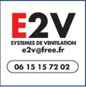 E2V équipement thermique et de climatisation à Vénissieux.