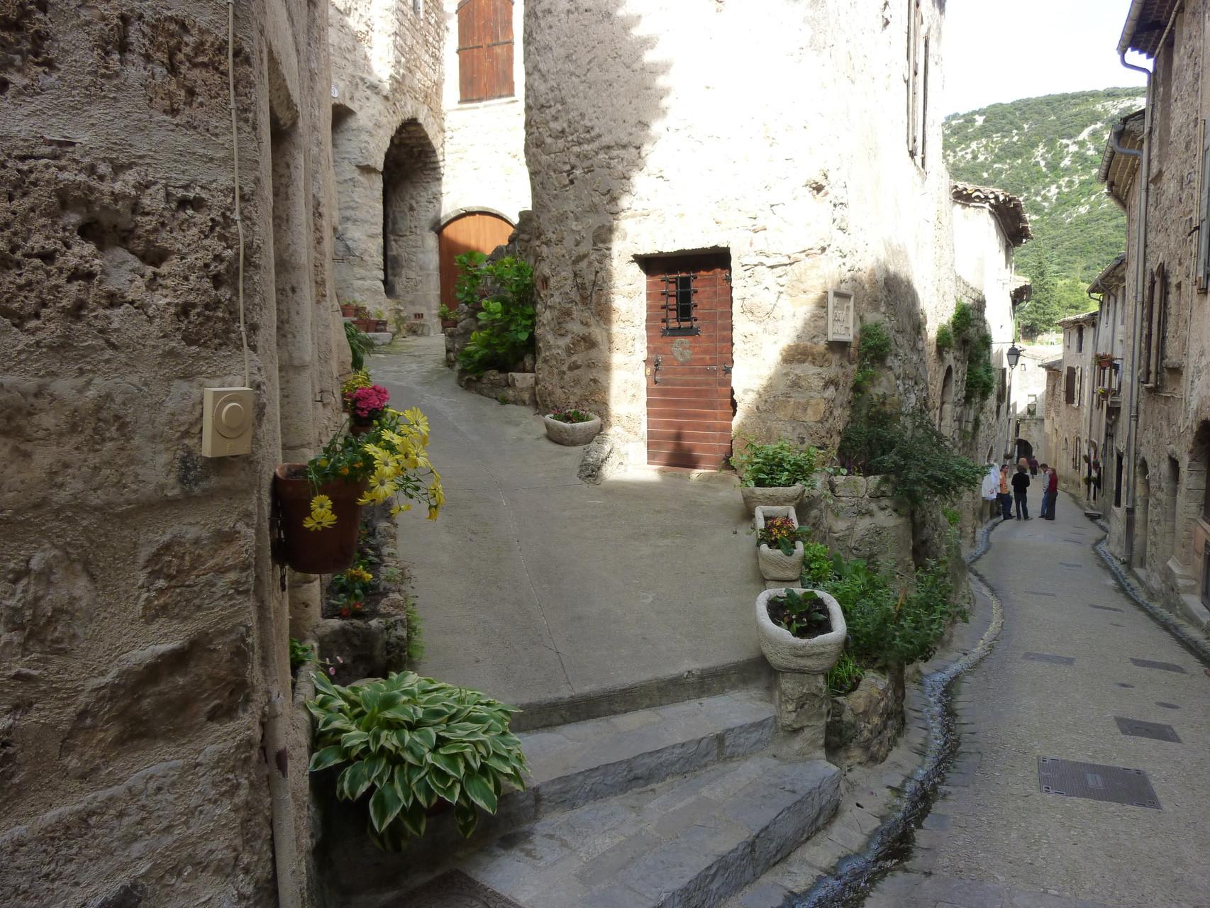 Saint Guilherm le Désert