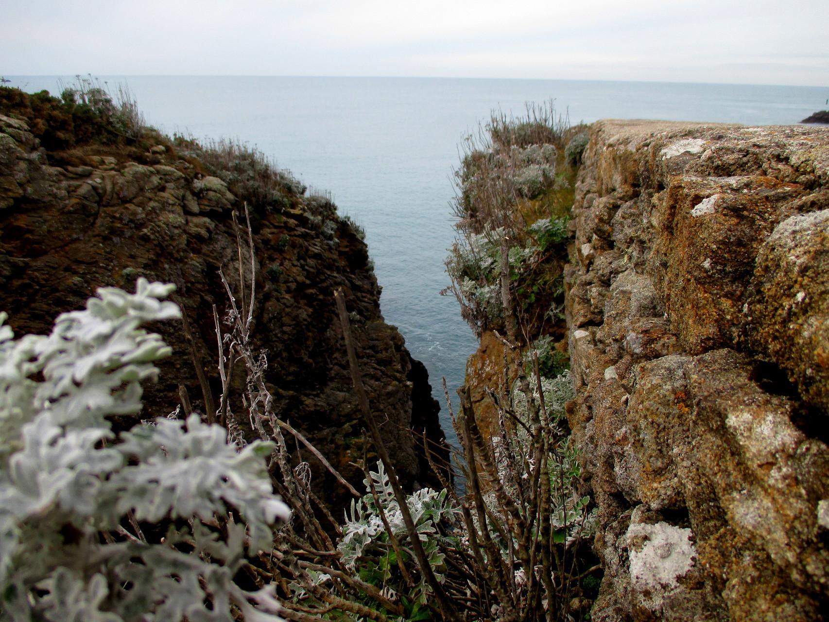 Pointe du Décollé