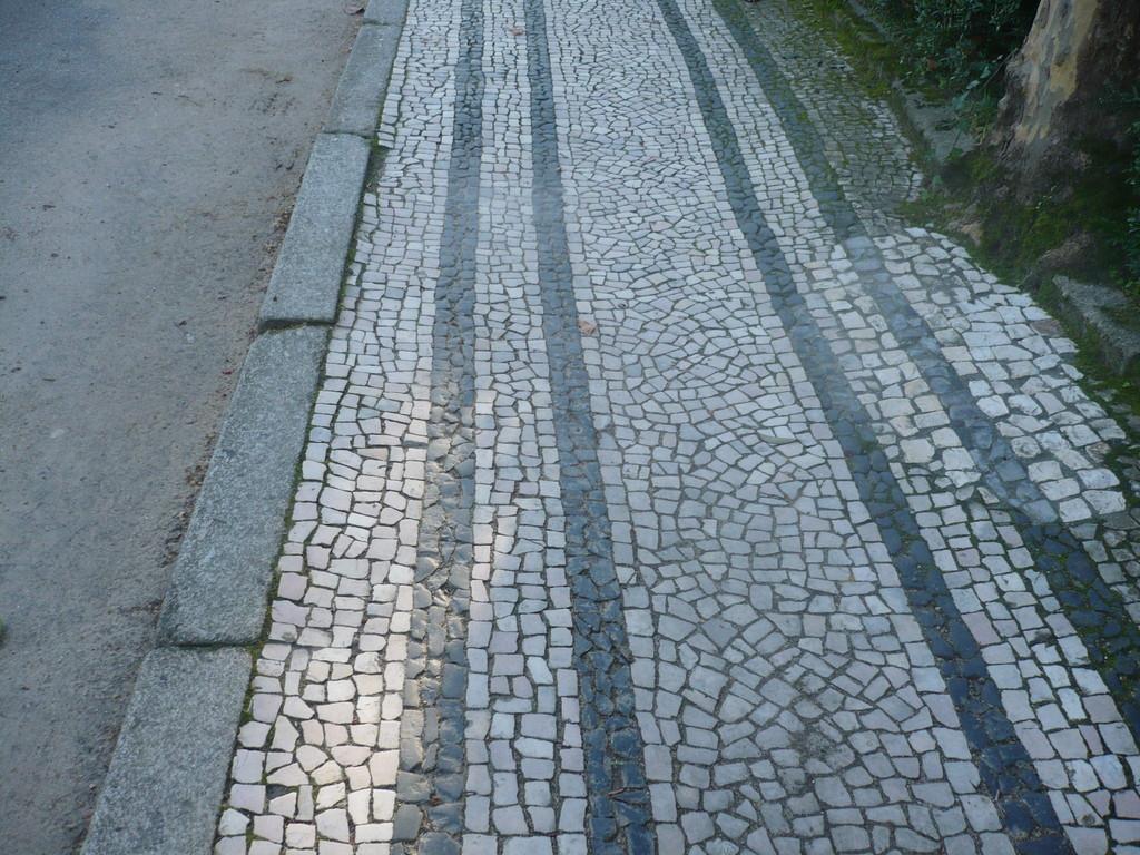 les trottoirs