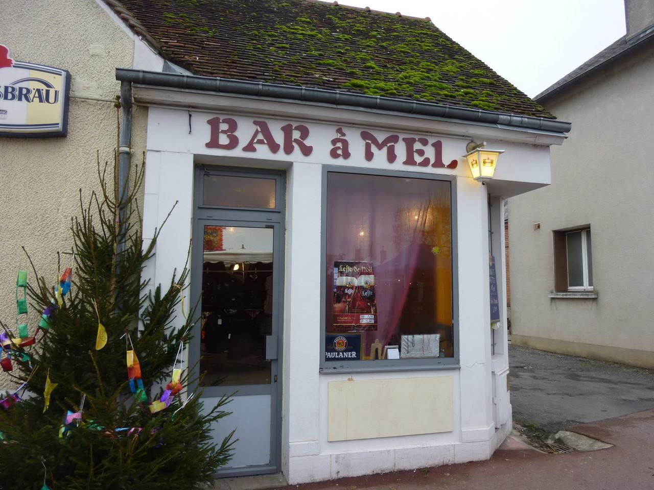 Un bar sympa