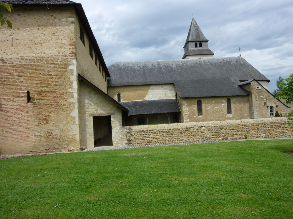 La commanderie, territoire du Jurançon