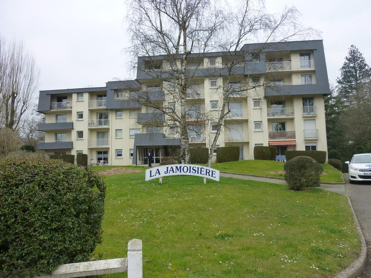 Notre résidence 2013