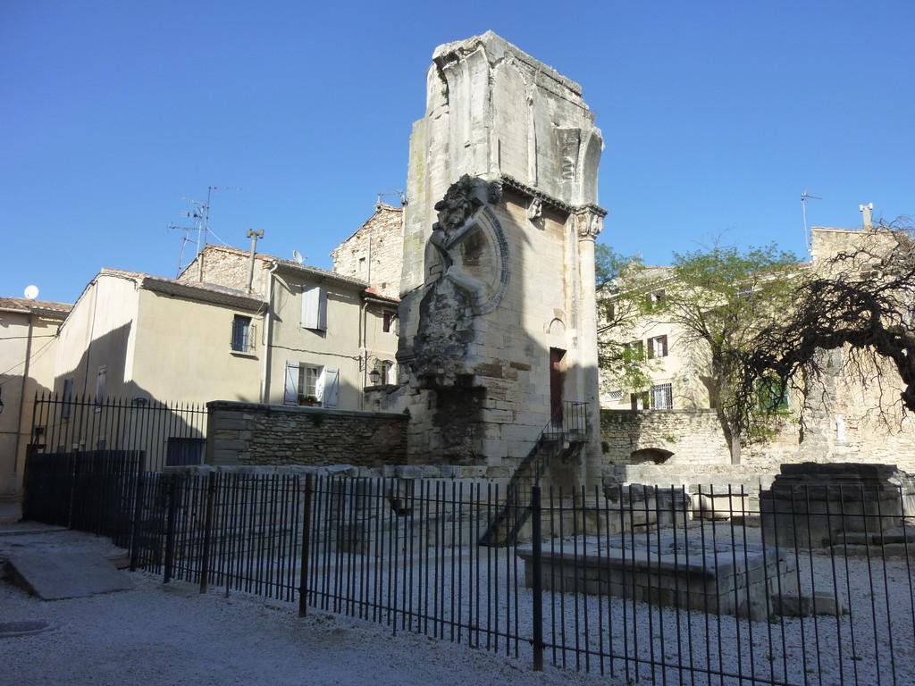 Saint Gilles du Gard