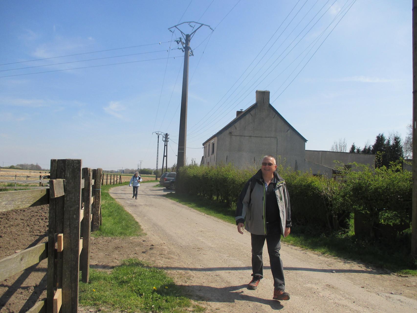 Point de rencontre entre Bretons et Nordistes