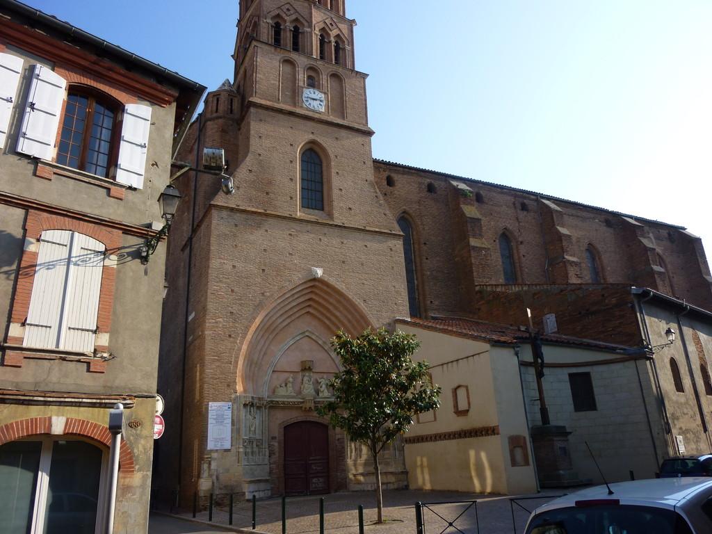 Une journée pour visiter Toulouse