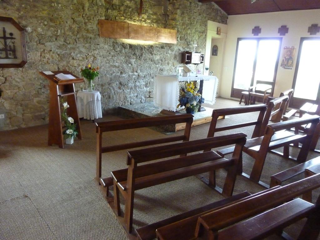 Petite chapelle à Montferrand (11)