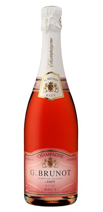 Rosé    Médaille d'Or Guide Gilbert & Gaillard 2012 / Médaille d'Or 2014 au Concours International des Vins de Lyon