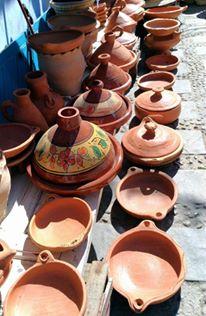 モロッコ生活ではタジン鍋料理が欠かせません/シャウエン在住日本人Mikaのブログ