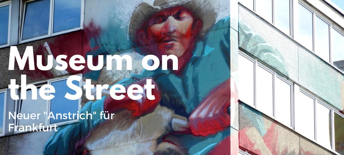 Museum on the Street _ artikoo PR für Kultur und Marken