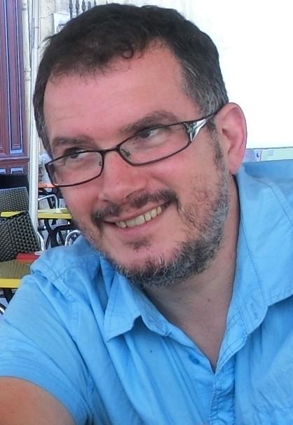 Sébastien Izzo, Regisseur und Ausstellungsmacher