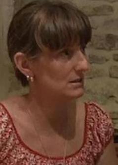 Carinne Soulas, Produzentin von Safran, Foissac
