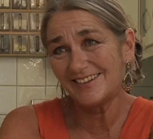 Birgit Vanderbeke, Schriftstellerin, Saint Quentin la Poterie