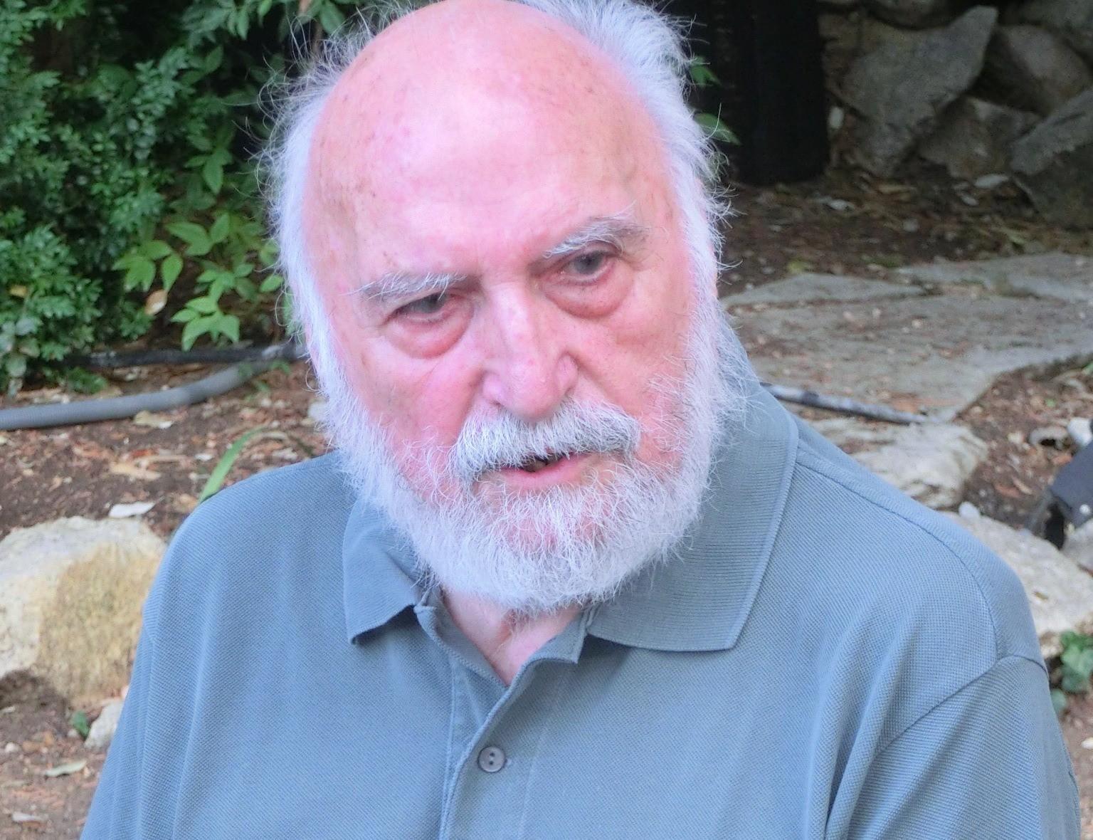 Frédéric-Jacques Temple, Dichter und Übersetzer, Sommières