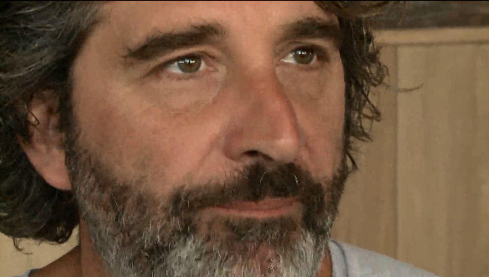 Didier Tani, Patron der Grand Bar des Goudes