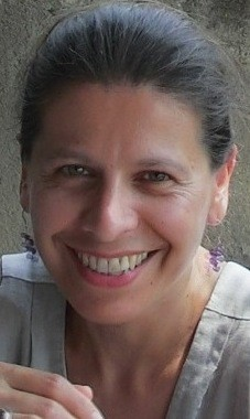 Brigitte Chimier, Museumsleiterin, Uzès