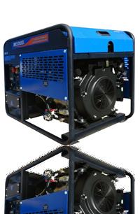 Generador Mpower 12 kVA
