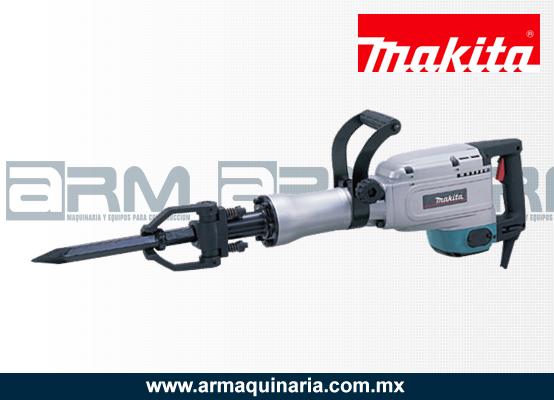 Arm martillo rompedor el ctrico hm1304b makita arm - Martillo cincelador electrico ...