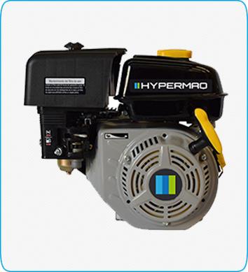 Motor a Gasolina Hypermaq 168F 5.5. HP