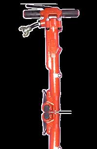Rompepavimentos Mod. SPB-40