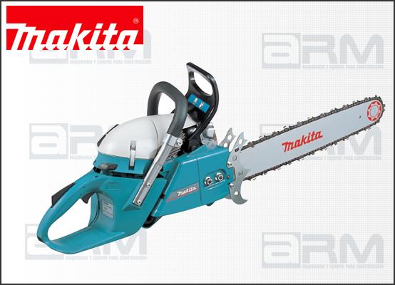Arm motosierra makita dcs640120 50 cc arm maquinaria for Precio de motosierra